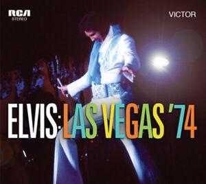SPEEDWAY NEW /& SEALED ********************** Elvis Presley 2x FTD CD