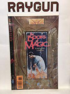 The-Books-of-Magic-6-VF-NM-1st-Print-Vertigo-Comics-1994