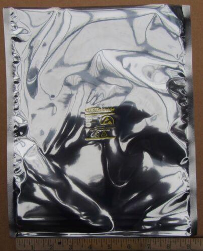 """100 9x12/"""" Open-Top Dou Yee Static Shield Bags"""