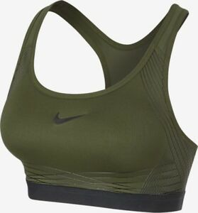 0d074720753 Image is loading Nike-Pro-Hyper-Classic-Padded-Medium-Support-Sports-