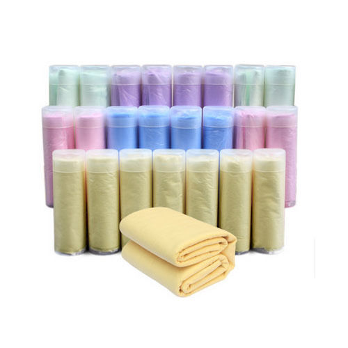 Multi Purpose PVA Chamois Car Home Sports Body-Cham Travel Cham Shower Towel