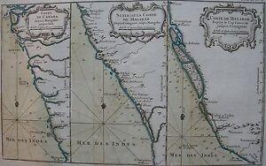 INDES - Coste de CANARA depuis MANGALOR jusqu'à GOA- depuis CRANGANOR jusqu'à MA OUte9tk5-09152426-106958363