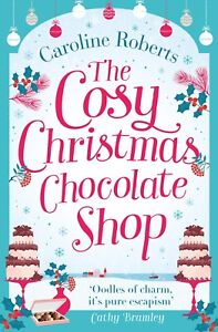 Caroline-Roberts-The-Confortable-Noel-Chocolat-Boutique-Tout-Neuf-Envoi-GB