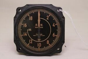 6658-Pioneer-2216-3A-Tachometer