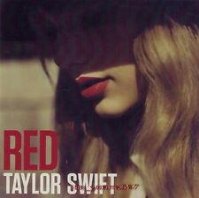 Taylor Swift: Red [2012] | CD NEU