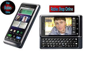Motorola-Milestone-2-8GB-Ohne-Simlock-3G-4BAND-5MP-GPS-WLAN-GPS-Qwertz-NEU