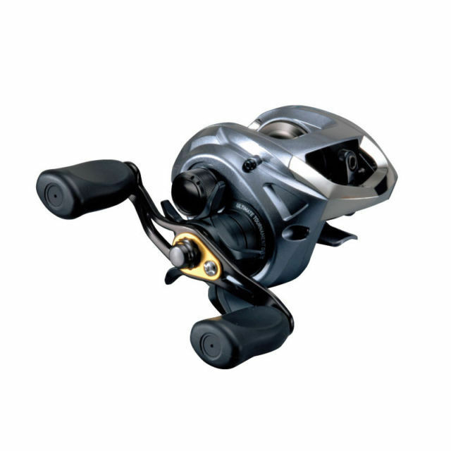 NEW JDM Daiwa SS SV 103 Baitcast Fishing Reel Lighter than SteezSV Select Models