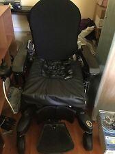 PERMOBIL M300 Power Wheelchair Seat Lift, Recline & Power Leg-Lift