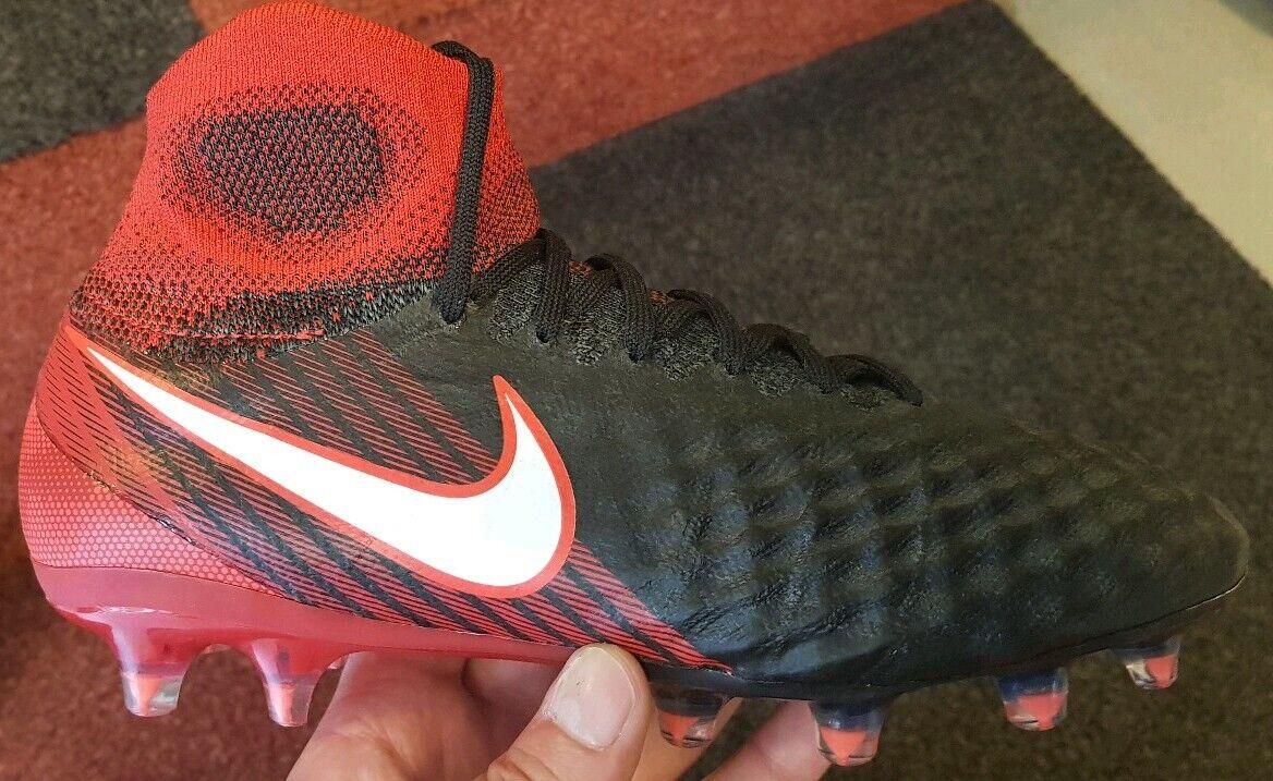 Nike Magista Obra II FG Junior Gr 38,5 NEU Fußballschuhe