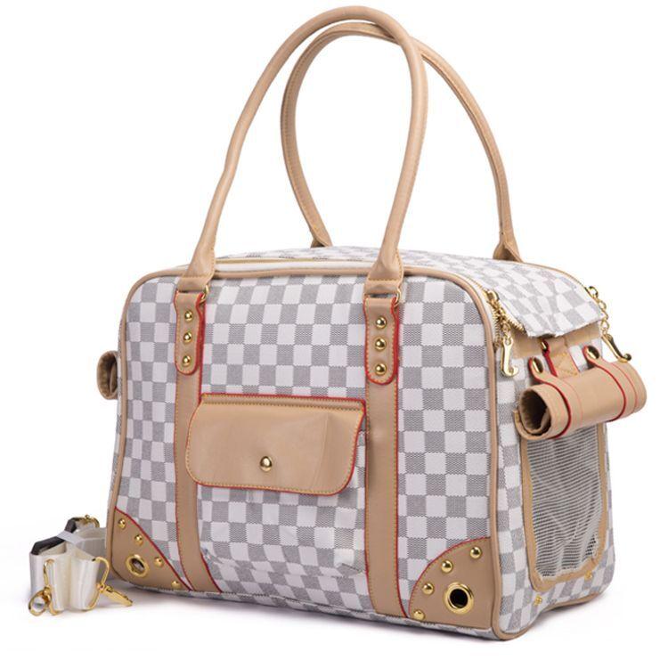 fabbrica diretta Folding Pet Dog Carrier Purse Small Large Puppy Comfort Comfort Comfort Travel Bag Tote Handbag  presa di marca