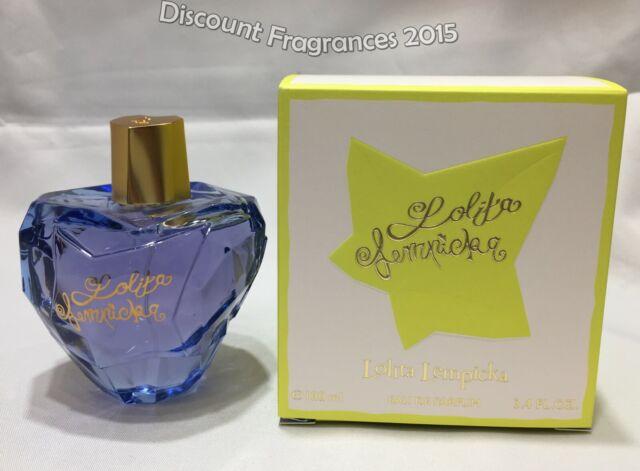 Lolita Spray For Ml Parfum Women In 3 100 Oz Eau 4 Box Lempicka Perfume New De 6vf7bYyg