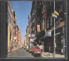 """CD ALBUM 15 TITRES--BEASTIE BOYS--PAUL'S BOUTIQUE--1989 """"UK PRESS"""""""