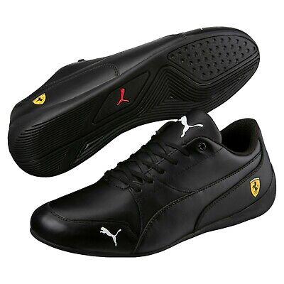 zapatillas de hombre puma ferrari