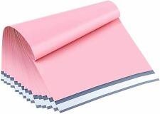 Any Color 6x9 Poly Mailer Self Sealing Shipping Mailing Bags 25mil Waterproof