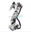 Mechanical Robotic Arm 6DOF Clamp Claw Mount Aluminium Robot Kit Set For Arduino
