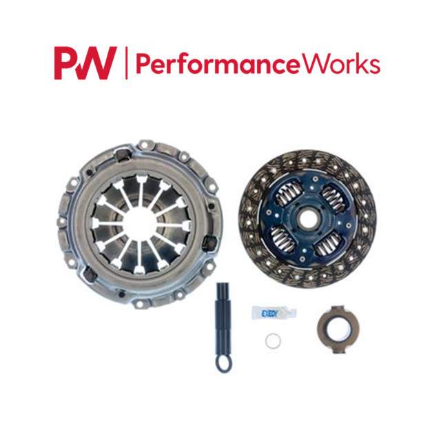 Exedy Replacement Clutch Kit For Acura RSX / Honda Civic
