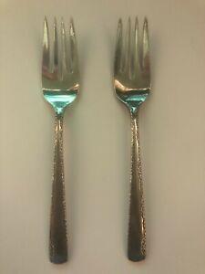 """Camellia by Gorham Sterling Silver Salad Fork 6 1//2/"""" Flatware Vintage"""