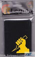LEGION SUPPLIES DECK BOX CARD BOX DEAD MAN/'S HAND POKER FACE FOR MTG WoW