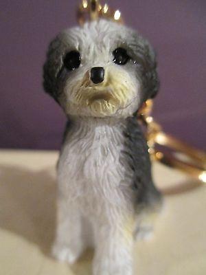 Shih Tzu Notepad /& Pencil Gift Set Puppy Cut