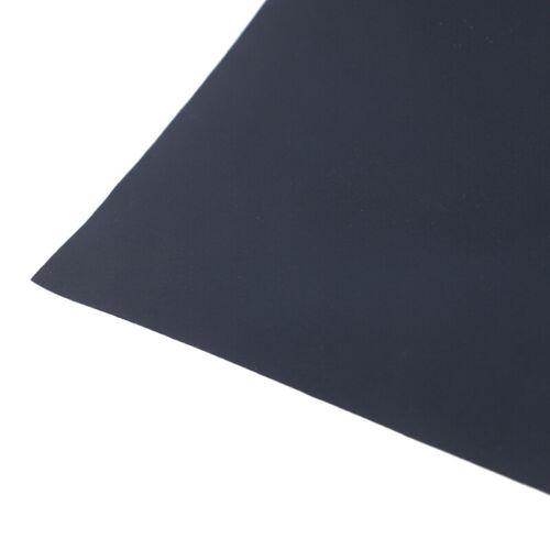 Car matte black vinyl film wrap DIY sticker vehicle 3d decoK7T