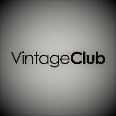 Vintage Club USSR