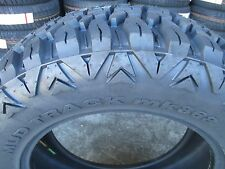 4 New LT 275/65R20 Inch Mileking Mud Tires  M/T MT 2756520 275 65 20 R20 65R