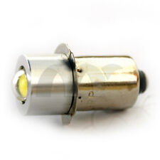 LED Torch Camping Light Bulb 28V for Makita AEG DeWalt Roybi Milwaukee Fishing