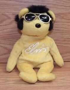 TY Beanie Baby 2008 ~ 9
