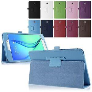 Cuir-Support-de-tablette-Etui-Housse-a-clapet-pour-Samsung-Galaxy-Tab-E-9-6-T560