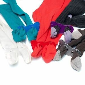 SOCK-PAIRERS-1-Pack-of-5-Little-Feet-Pairers-for-Laundry-Washing-1176-1