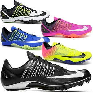 New-Nike-Zoom-Celar-5-V-Mens-Track-amp-Field-Spikes-Sprint-Running-Shoes-Racing