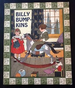 Uncle-Owl-Books-Billy-Bumpkins-Leroy-Jackson-amp-Blanche-Fisher-Wright-1920