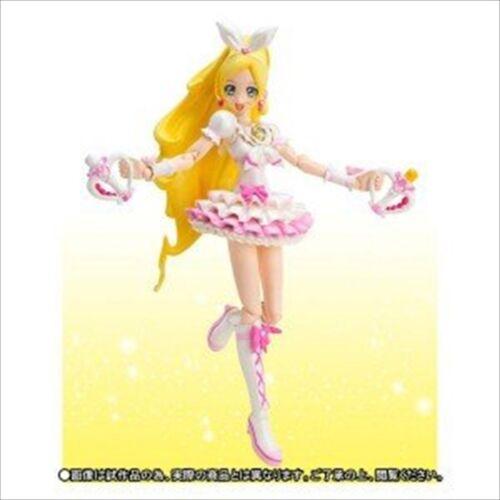 S.H.Figuarts SUITE PRECURE Cure Rhythm Action Figure TAMASHII NATIONS Bandai