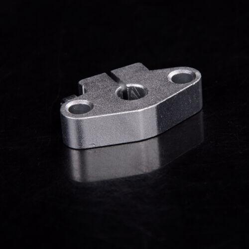 2PCS SHF8 8mm Linear Bearing Shaft Support linear rail support CNC parts OJ