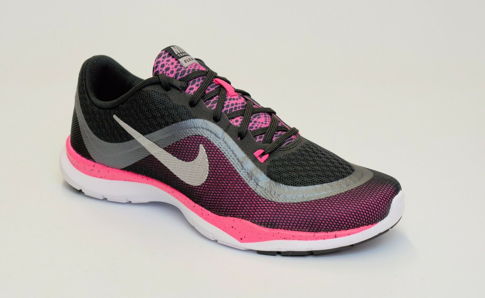Women`s Nike Flex Trainer 6  BTS  831577 004 Great discount