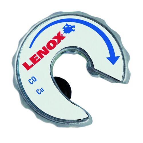 Lenox évasement ZOLL pour le cuivre /& aluminium cq12 12 mm
