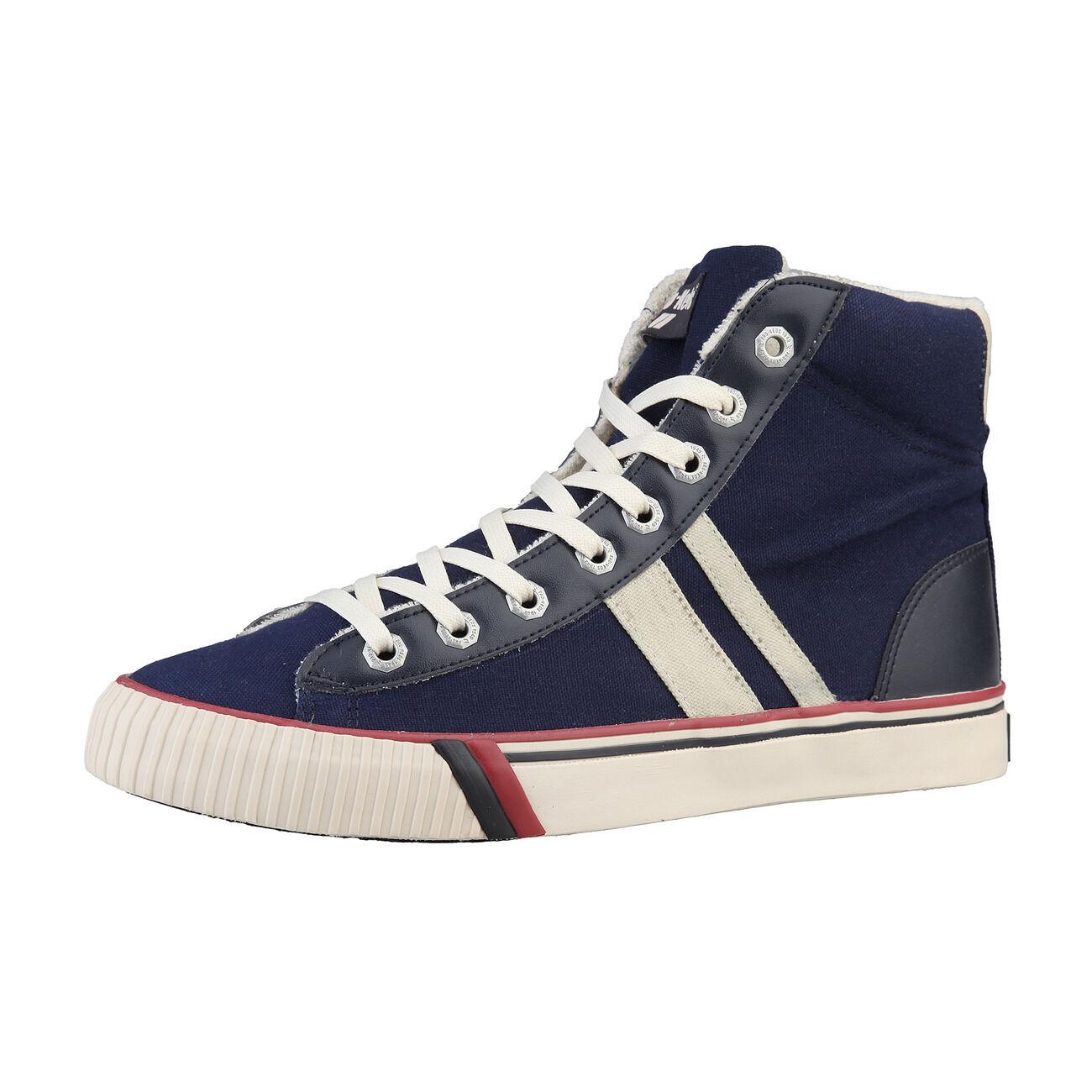 Keds ROYAL PLUS HI TOP pmc46972 Scarpe Uomo Sneakers Scarpe da ginnastica, Navy Scarpe classiche da uomo
