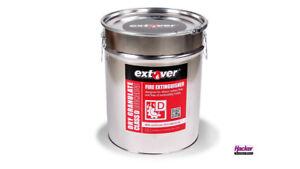 Feuerloschgranulat-for-Lithium-Batteries-30-Liter-in-Metal-Bucket-Mount-Extover