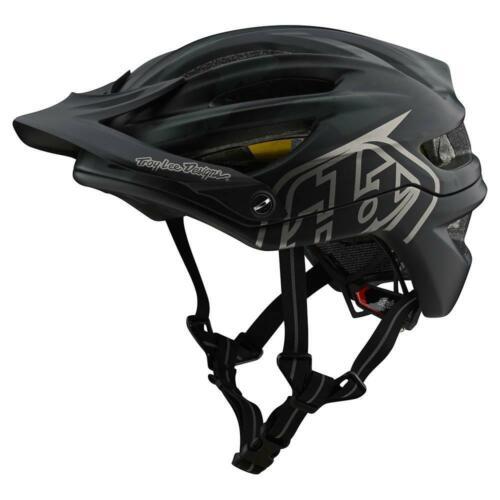 Troy Lee Designs 2020 A2 mountain bike bicycle casque avec MIPS camo-vert