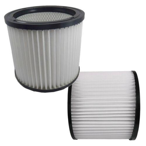 SM 1400 Lamellen-// Faltenfilter  für Einhell E YPL 1250 YPL 1400//30 YPL