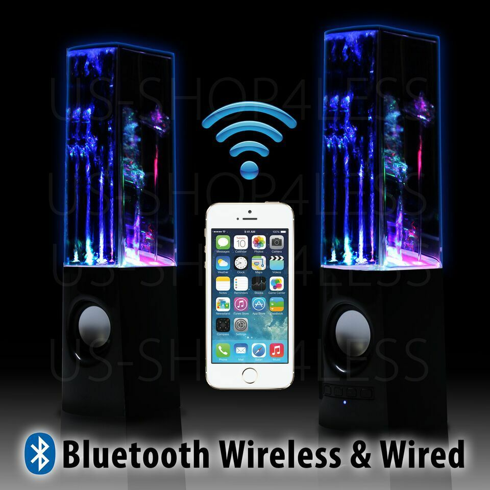 how to get more power to my wireless speaker