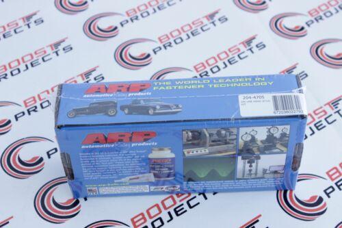 ARP Head Stud Kit Fits VW VR6 12pt Undercut 204-4705 *
