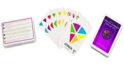 Kaartspel Nieuw Grijp Ze Trivial Pursuit Hasbro