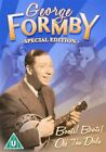 George Formby - Boots! Boots!/Off The Dole (DVD, 2014)