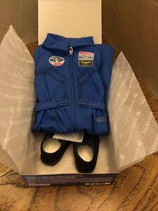 American Girl Luciana Flight Suit NIB NRFB RETIRED