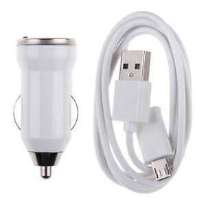 Universal-Cargador-Mechero-Coche-usb-Cable-Micro-para-Samsung-iPhone-HTC-Nokia