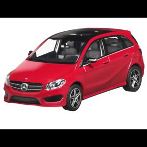 Mercedes-Benz Modellauto 1 43 PKW W246 B-Klasse red B66962307