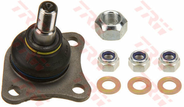 Rotule de suspension TRW JBJ281 pour Fiat