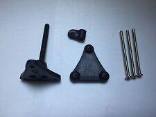 Adjustable Aileron / elevator / Rudder control Horns M3×34mm PACK OF 1