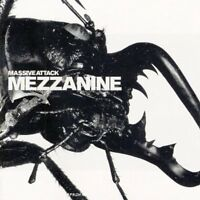 Massive Attack, Mad Professor - Mezzanine [new Cd] on sale